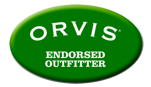 orvis endorsed outfitter